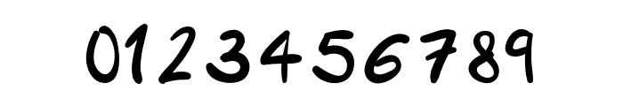 Suech Font OTHER CHARS