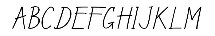 Sulung-Regular Font UPPERCASE
