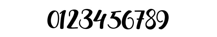 SunsetScript Font OTHER CHARS
