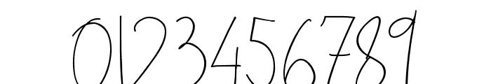 SweetBlushAlt Font OTHER CHARS