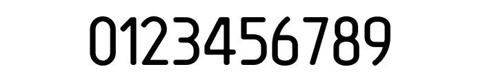 Tadao-Medium Font OTHER CHARS