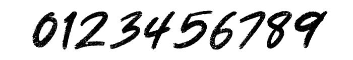 Tharon-Regular Font OTHER CHARS