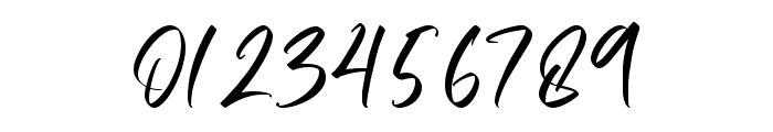 The Cestiennet Regular Font OTHER CHARS