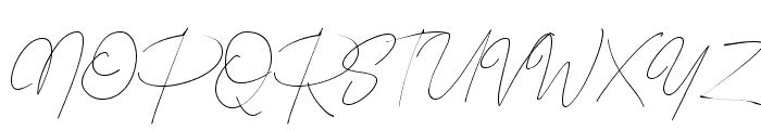 The Good Stuff  Font UPPERCASE