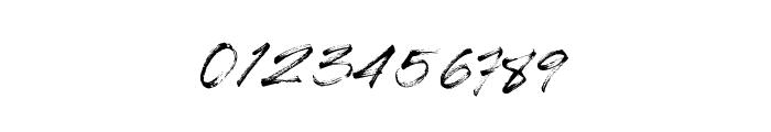 The Senom Font OTHER CHARS