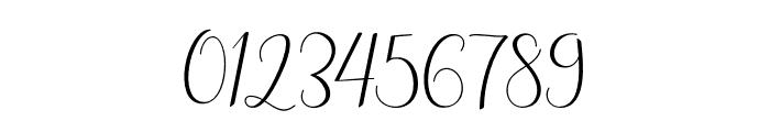 TheRusticScript Font OTHER CHARS