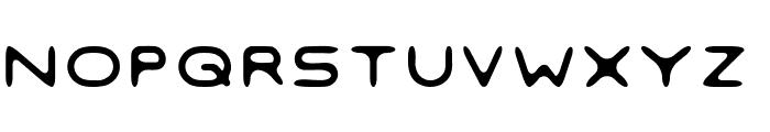 Thinkshare Sans Font UPPERCASE