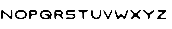 Thinkshare Sans Font LOWERCASE