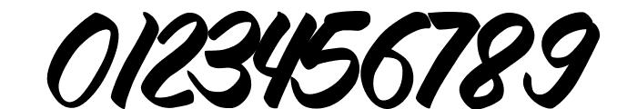 Thinkshare Script Font OTHER CHARS