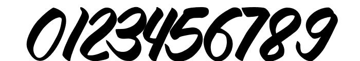 ThinkshareScript Font OTHER CHARS