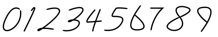 Tisarellia Font OTHER CHARS