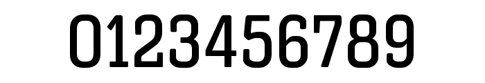 Triunfo-DemiBoldCondensed Font OTHER CHARS