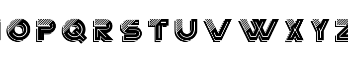 TrixieComplete Font UPPERCASE