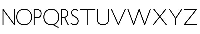 Typelingo Font UPPERCASE