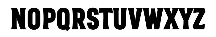 VVD Golden Horn Regular Font LOWERCASE