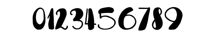VagabundoFat Font OTHER CHARS