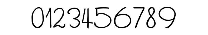 VagabundoLight Font OTHER CHARS