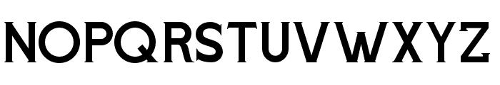 Voltury-Serif Font LOWERCASE