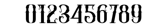 WINSTONE ORNAMNET Font OTHER CHARS