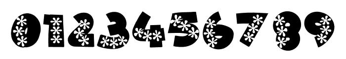 WL Aloha Font OTHER CHARS