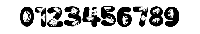 Watermelon Font OTHER CHARS