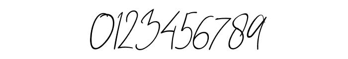 Westony Slant Italic Font OTHER CHARS