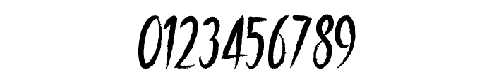 Windowsill Font OTHER CHARS