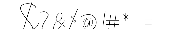 Winestoffthecollection Font OTHER CHARS
