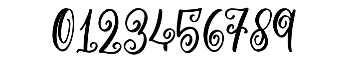 Witchcraft & Wizardry Font OTHER CHARS