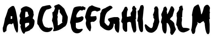 Wonder Novation Font LOWERCASE