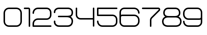 Yeysk Regular Font OTHER CHARS