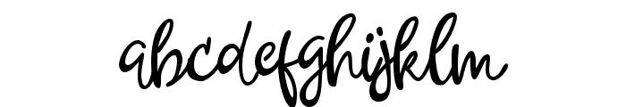 ZPDestinationWedding Font LOWERCASE