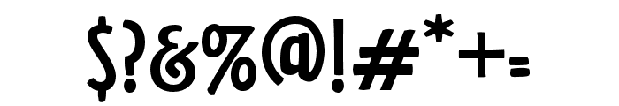 ZPJackandtheBeanstalk Font OTHER CHARS