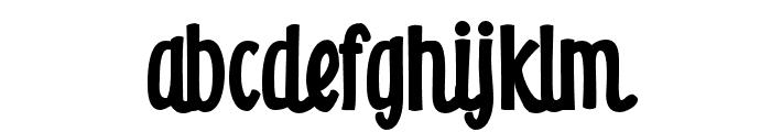 ZPJackandtheBeanstalk Font LOWERCASE