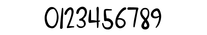 ZPOverjealous Font OTHER CHARS