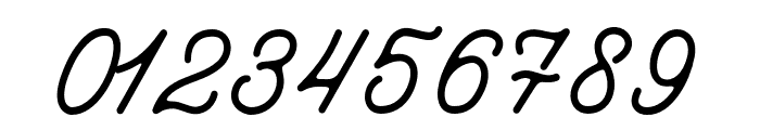 aaleyah-normal Font OTHER CHARS