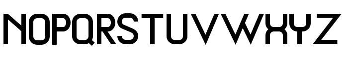 ayuendaregular Font LOWERCASE
