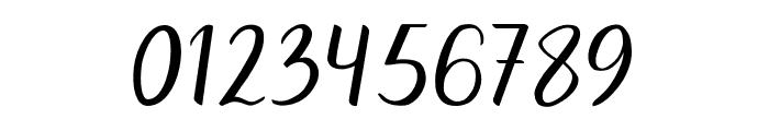 bicillesta Font OTHER CHARS
