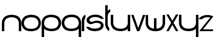 campink Font UPPERCASE
