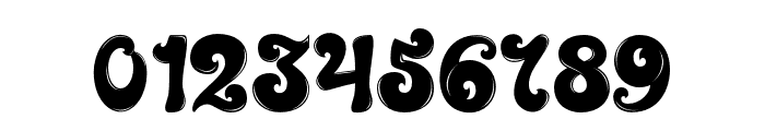 casbelov Bold Font OTHER CHARS