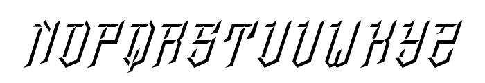 cryptonstoneins Font UPPERCASE
