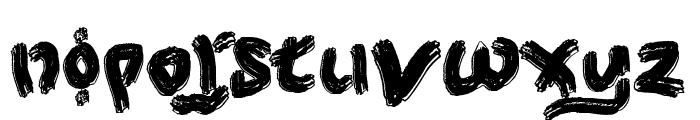doelkenyoet Font LOWERCASE