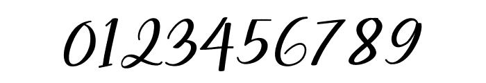 elegant-Regular Font OTHER CHARS