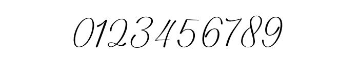 lintingdaon Font OTHER CHARS