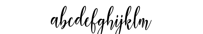 magnum1 Font LOWERCASE