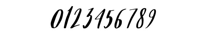 mandarina Regular Font OTHER CHARS