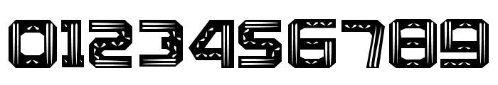 noble Regular Font OTHER CHARS