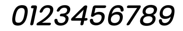 nova Bold Italic Font OTHER CHARS
