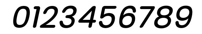 nova-BoldItalic Font OTHER CHARS