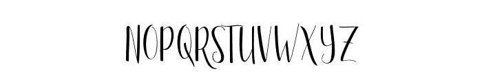 salitaAlt Font UPPERCASE
